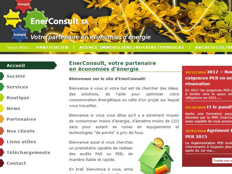EnerConsult