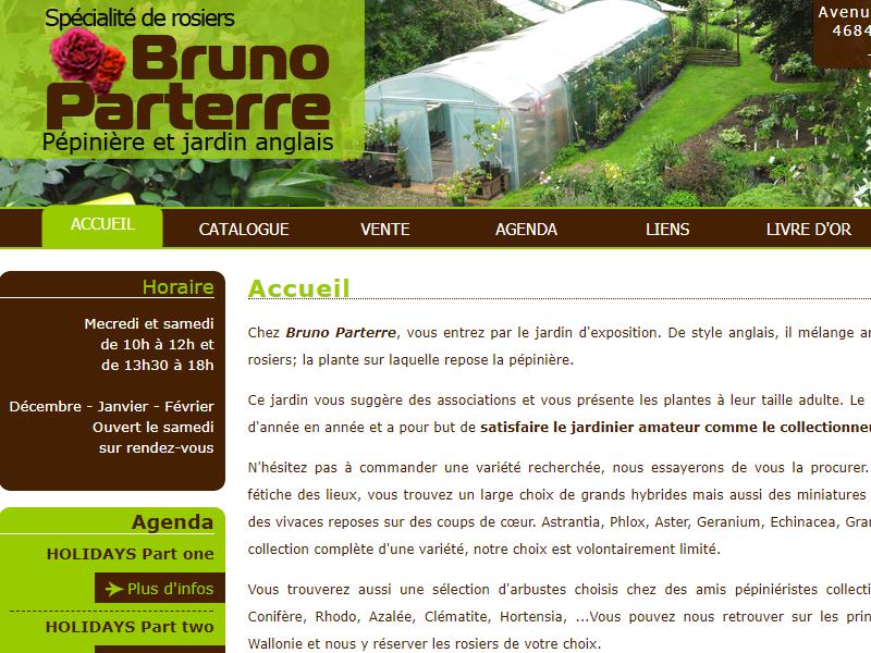 Bruno Parterre