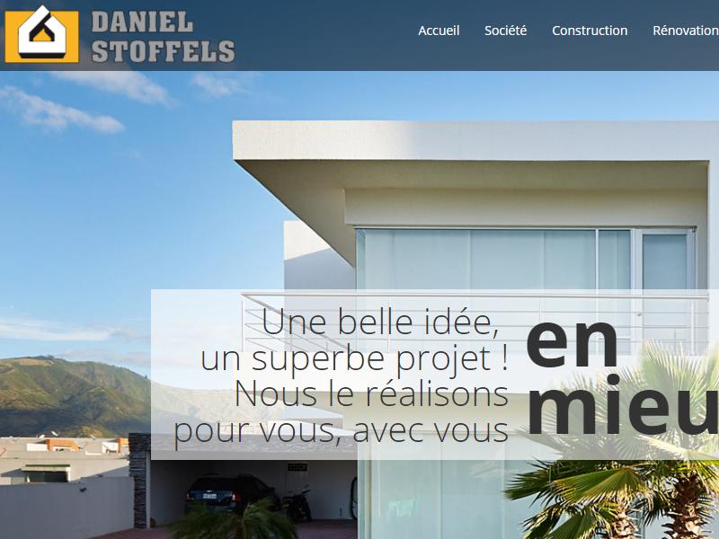 Daniel Stoffels Constructions