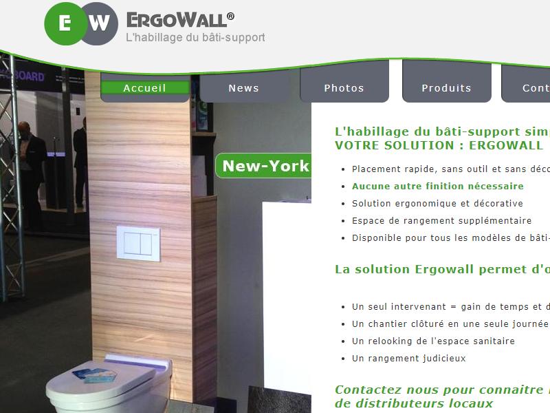 ErgoWall